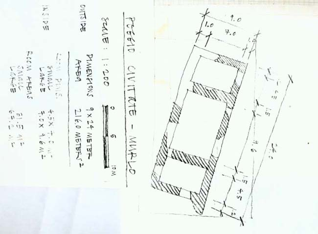 Thumbnail for Trench Book AMC VII:26