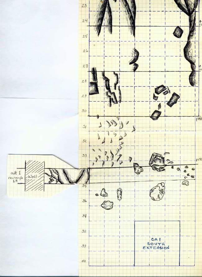Thumbnail for Trench Book BB I:262