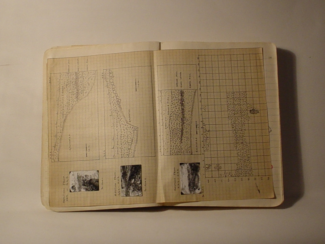 Thumbnail for Trench Book EN I:14