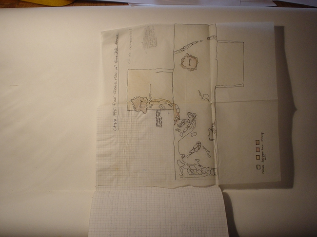 Thumbnail for Trench Book EGR I:54