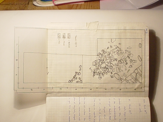 Thumbnail for Trench Book JFM III:41