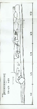 Thumbnail for Trench Book AMC III:44, insert