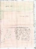 Thumbnail for Trench Book AMC VI:176, insert