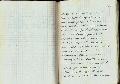 Thumbnail for Trench Book JB V:106-107