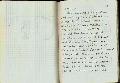 Thumbnail for Trench Book JB V:114-115