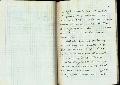 Thumbnail for Trench Book JB V:140-141