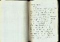 Thumbnail for Trench Book JB V:150-151