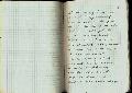 Thumbnail for Trench Book JB V:164-165