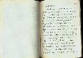 Thumbnail for Trench Book JB V:176-177