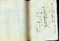 Thumbnail for Trench Book JB V:186-187