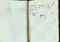 Thumbnail for Trench Book JB V:86-87