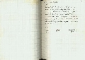 Thumbnail of Trench Book JB VI:158-159