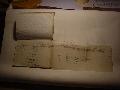 Thumbnail for Trench Book ER III:180-181, insert