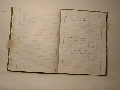 Thumbnail for Trench Book JN IV:162-163