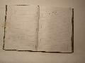 Thumbnail of Trench Book JN IV:42-43
