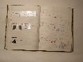Thumbnail of Trench Book JN IV:72-73