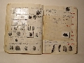 Thumbnail for Trench Book JW I:124-124, insert