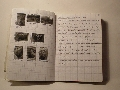 Thumbnail for Trench Book MG II:40-41