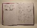 Thumbnail for Trench Book SAV I:74-75
