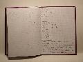 Thumbnail for Trench Book SAV I:96-97